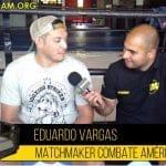 Entrevista: Conversamos con el matchmaker de Combate Américas