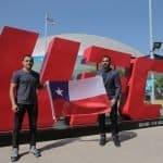 Estos son los peleadores chilenos que recomienda Diego Rivas para UFC