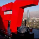 Tour de las letras de UFC corre peligro en Santiago de Chile