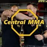 Capítulo 3 Central MMA