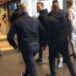 Conor McGregor se entrega a la policía de Nueva York tras los ataques al autobús del UFC