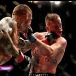Dustin Poirier noqueó a Justin Gaethje y apunta al título ligero del UFC