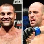 UFC Chile recibe pésima noticia: Combate entre Oezdemir y Shogun Rua se cancela