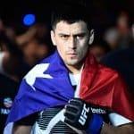 Diego Rivas prepara su debut en el Boxeo