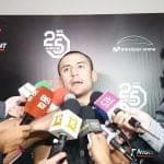 UFC Chile: El circo del mal periodismo