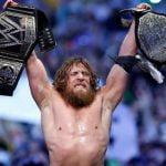 Daniel Bryan, luchador de WWE, cree que puede vencer a Mike Jackson en UFC