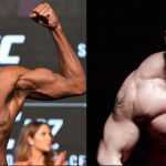 Dana White se muestra optimista ante el posible combate entre Brock Lesnar y Jon Jones