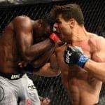 Video: Paulo Borrachinha Costa logró su mayor victoria en UFC 226