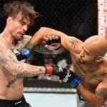 Video: Revive la aplastante derrota de CM Punk en UFC 225