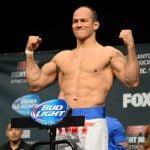 Ranking UFC: Darren Till sube 6 puestos, Junior dos Santos 8, mientras Jorge Masvidal casi sale del Top Ten