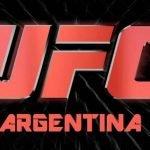 UFC confirmó por error que visitará Argentina en noviembre