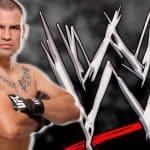 Cain Velasquez está entrenando en el WWE Performance Center
