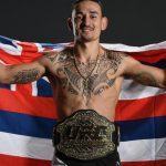 Pésimas Noticias: Max Holloway queda fuera de UFC 226