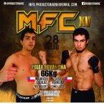 MFC Video: José Ferreira asegura volver a dominar la pelea y buscar el nocaut