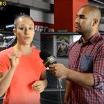 Alexa Grasso se lesiona y queda fuera de UFC Lincoln