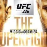 En Vivo: Sigue todos los detalles del UFC 226