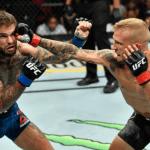 Video: TJ Dillashaw demolió a Cody Garbrandt y continúa reinando en los pesos gallos de UFC
