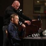 """Dana White: """"McGregor es uno de los peleadores más subestimados de UFC"""""""