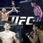 Tras el despido de Diego Rivas ¿Qué chileno debería estar en UFC?