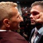 UFC 227 Predicciones: Dillashaw vs Garbrandt 2