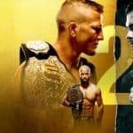 Horario y Cartelera del UFC 227: T.J. Dillashaw vs. Cody Garbrandt 2