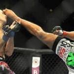 Video: Top 10 de las mejores patadas en la cabeza en UFC