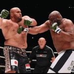 Video: Luego de 14 derrotas Bob Sapp volvió a ganar en las MMA
