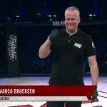 Video: En Alemania está uno de los peores árbitros de MMA en la historia