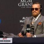 En Vivo: Sigue el primer careo entre Conor McGregor y Khabib Nurmagomedov de cara al UFC 229