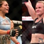 UFC 228: Valentina Shevchenko no tendrá pelea debido a problemas en corte de peso de Nicco Montaño