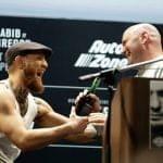 Columna: Conor McGregor y el whiskey de la amistad