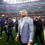 """Conor McGregor promete llevar UFC a un estadio para 100 mil personas: """"Confíen en mí"""""""