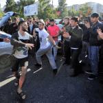 Héroe Nacional: La reacción en Rusia tras el triunfo de Khabib Nurmagomedov