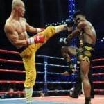 El retorno del Monje Shaolin: Yi Long volverá al ring