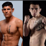 ¡Ya son 3 en cartelera! UFC Buenos Aires suma a otro peleador argentino