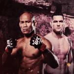 """UFC 230: Weidman quiere mantener su paternidad ante brasileños: """"Soy muy reconocido en Brasil"""""""