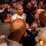 Bellator aprovecha los incidentes de UFC 229 para promocionar a Dillon Danis