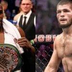 Mayweather asegura que pelea ante Khabib dará más dinero que el duelo contra McGregor