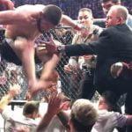 El insulto racista que inició los incidentes Khabib – McGregor en UFC 229