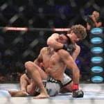 """Campeón de UFC: """"Ben Askren barrerá con St-Pierre y Nurmagomedov"""""""
