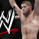 WWE tienta a Khabib Nurmagomedov… Según él