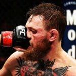 En caída libre: Conor McGregor descendió  6 lugares en el ranking UFC