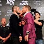 McGregor se olvida de Khabib y manda un recado a UFC