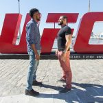 Las entradas para UFC Argentina son las más caras de Sudamérica
