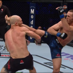 Video: UFC 229 arranca con tremendo KO