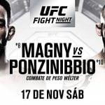 Ya están a la venta los boletos para UFC Argentina y estos son los precios