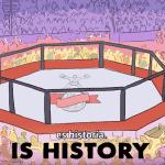 Video: ¿Quién inventó el octágono de UFC?