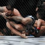 Cowboy Cerrone hace historia y se transforma en el peleador con más triunfos en UFC