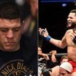 Nick Díaz retorna a UFC y enfrentará a Jorge Masvidal