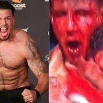 Frank Mir acumula su cuarta derrota en línea tras sangrienta pelea